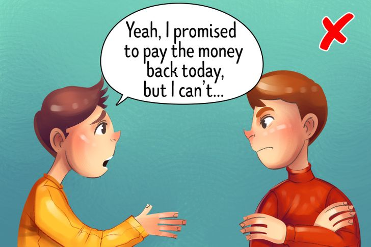 10Money Etiquette Rules That WeUsually Don't Follow
