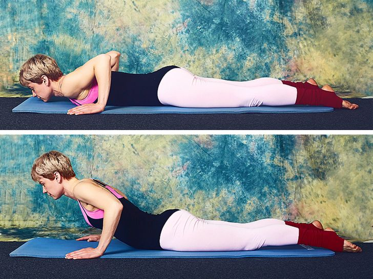 9Exercises From Cindy Crawford That Can Transform Your Body in10Minutes aDay