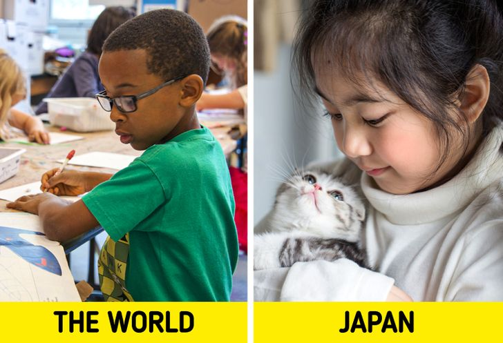 6 Secrets From the Japanese Educational System That Set Kids Up for Success in Life