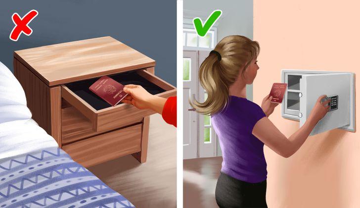 Uzmanlara Göre Yatak Odasında Saklamamanız Gereken 9 Şey