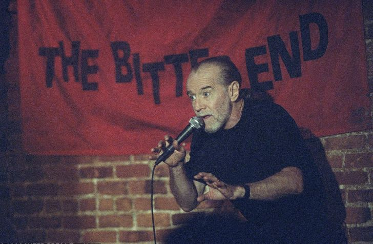 10 Bold Quotes by George Carlin That Teach Us to Live Without the Rose-Colored Glasses