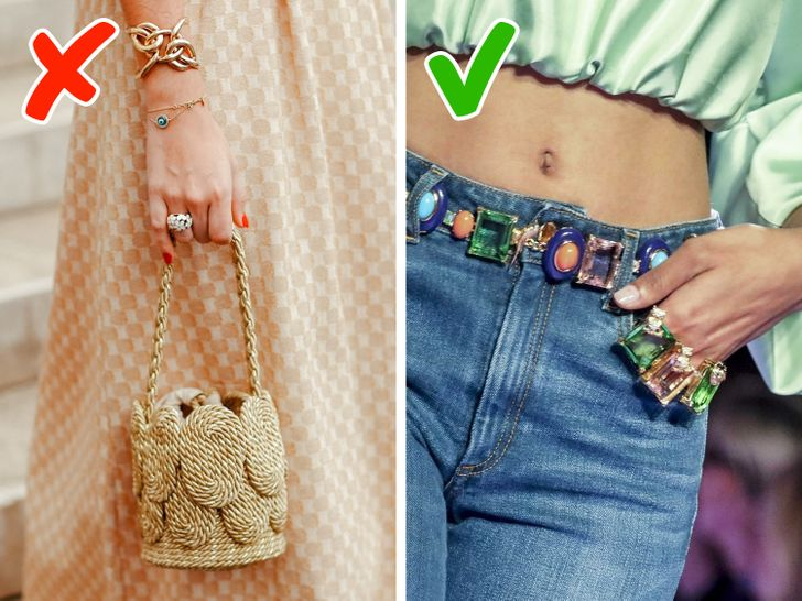 12 Pieces of Jewelry That Are Too Outdated to Wear in 2020