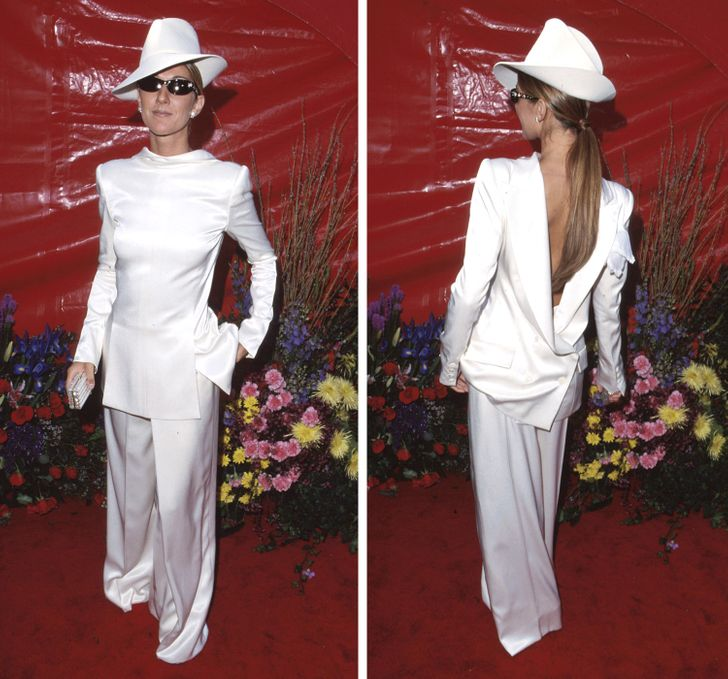 14 Iconic Times Celebrities Grabbed the Headlines With Their Red Carpet Looks