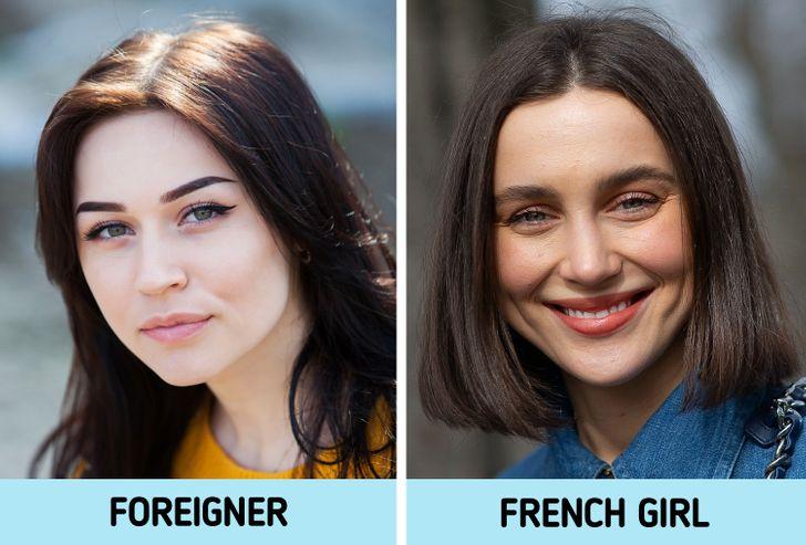 أكثر من 10 أشياء تفعلها النساء الفرنسيات وهذا أمر محير لبقية العالم