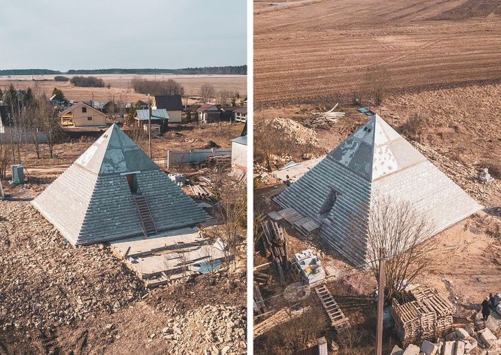 18 People That Wanted a Perfect Renovation, but Failed