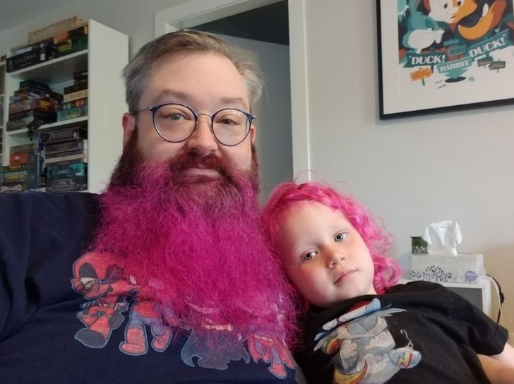 """26Dads Who Are SoCool, the Whole Internet Went """"Aww"""""""