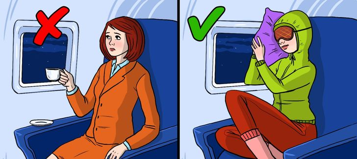 Pilots Revealed16 Nuances That Will Help You Become anExpert inAir Travel