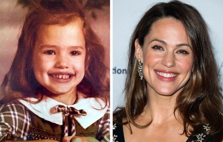 20 Celebrity Transformations That Left Us Feeling Dumbstruck