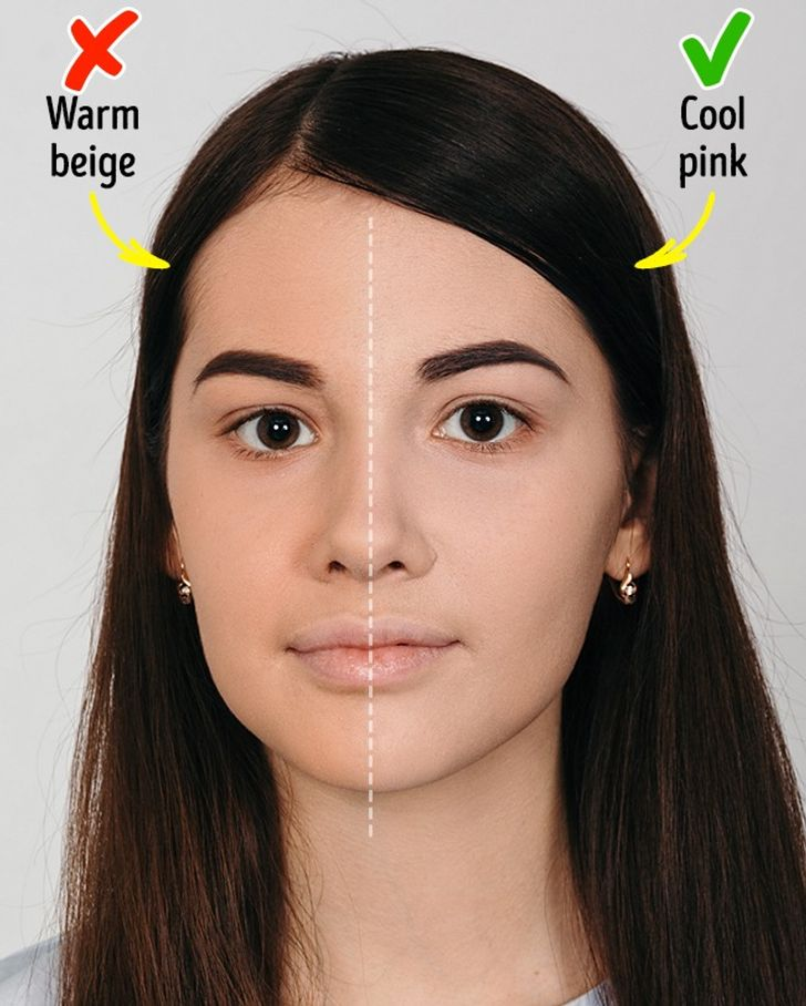 The Best Guide toChoosing the Ideal Makeup for Your Appearance Type