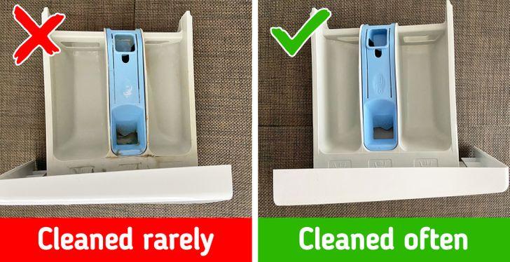 Çamaşır Makinenizi Bozabilecek 8 Çamaşır Hatası
