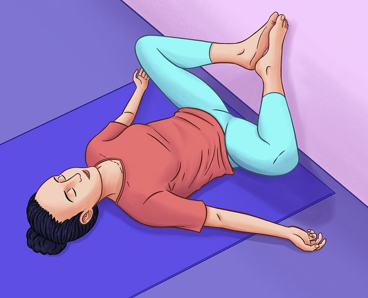9 Ways to Help Your Tired Legs and Feet