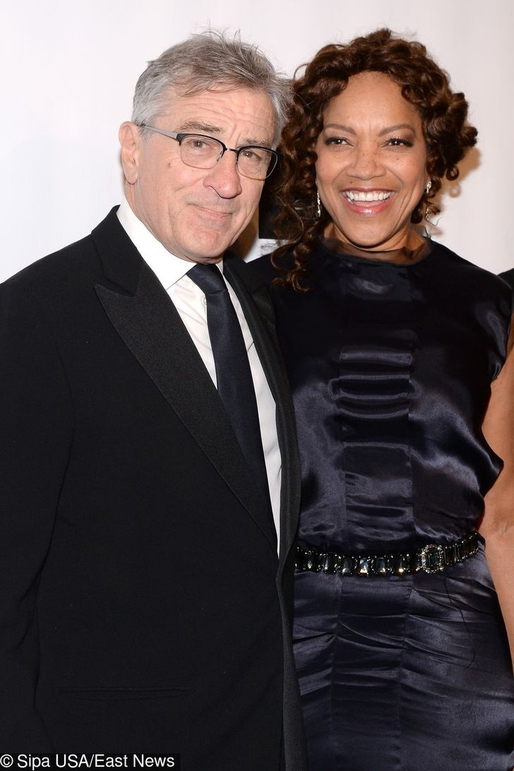 10Hollywood's Mixed Couples Prove That Love Knows NoBounds