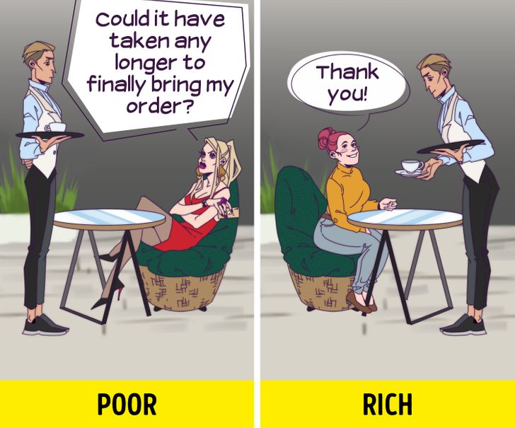 9 Rules of Life That Rich People Follow While Poor People Consider Them Stupid