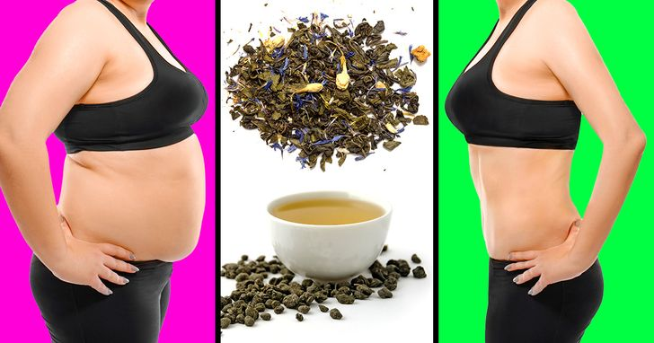11 Teas That Are Better Than One Hour at the Gym