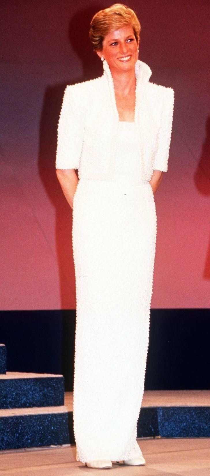 21 Iconic Dresses Worn by Princess Diana That Still Leave Us Stunned