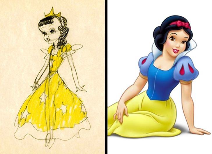 This Is What 13 of Our Favorite Cartoon Characters Could Look Like