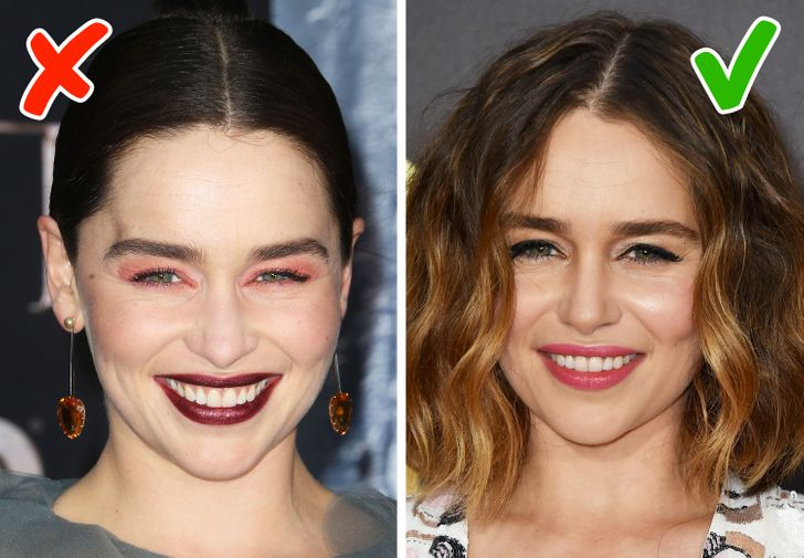 6 Hair Colors That Are Perfect For Your Skin And Facial Features And Can Make You