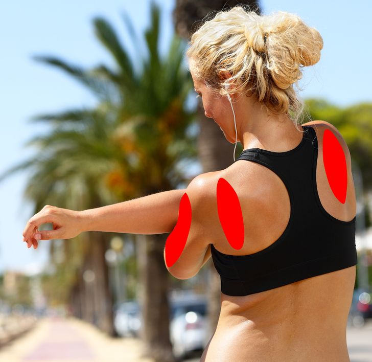 11Stretches toRelieve Neck and Shoulder Tension