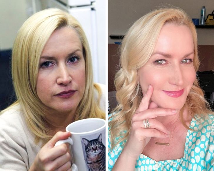 """What 20 Stars From """"The Office"""" Look Like Now and What They Are Up To"""