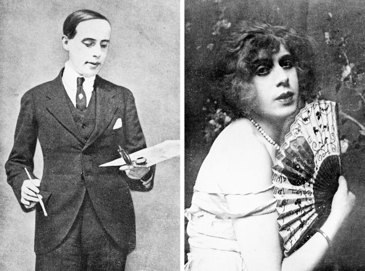 7Famous and Beautiful Women Who Were Once Men