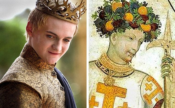 7 Historical Figures Surprisingly Reincarnated in 'Game of Thrones'