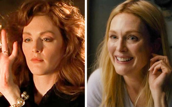 How 15 Popular Actors Have Changed Since Their First Movie Roles