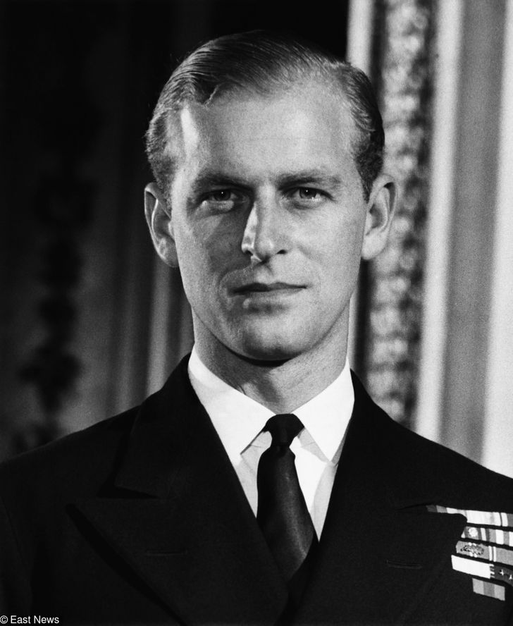 The Story of Prince Philip: From His Tough Childhood to Being the 99-Year-Old Duke