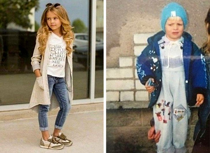 20+ Photos That Show Exactly What a Huge Difference Really Is