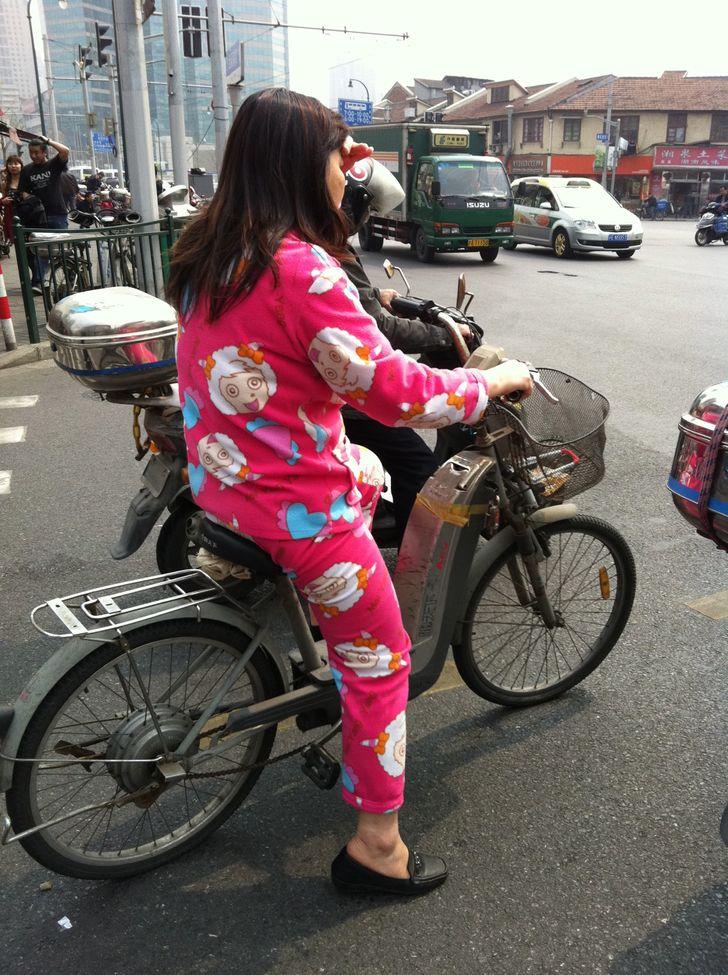 14 أشياء غريبة لن تراها إلا في الصين