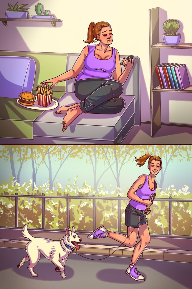 5 Ways Our Pets Make Us Healthier