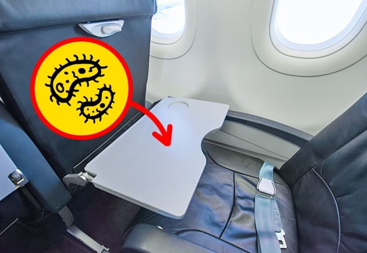 7Tips for the Ideal Flight Most Travelers Don't Know About