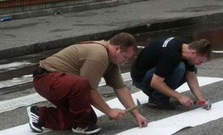 20 Workers Who Have a Lot of Explaining to Do