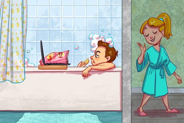 Psikologjia tregon 12 gjëra që burrat dhe gratë duhet të ndryshojnë në stilet e tyre të komunikimit, në mënyrë që të kuptojnë njëri-tjetrin më mirë