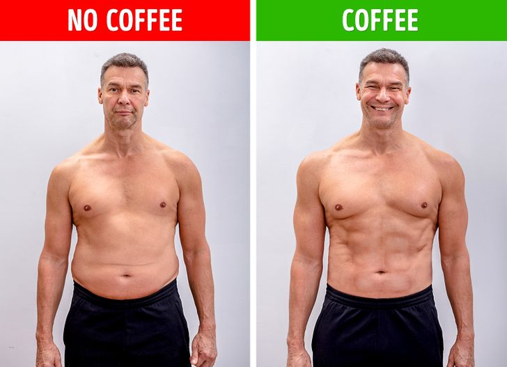 Drinking Coffee Every Day Might Help You Lose Weight, Science Suggests