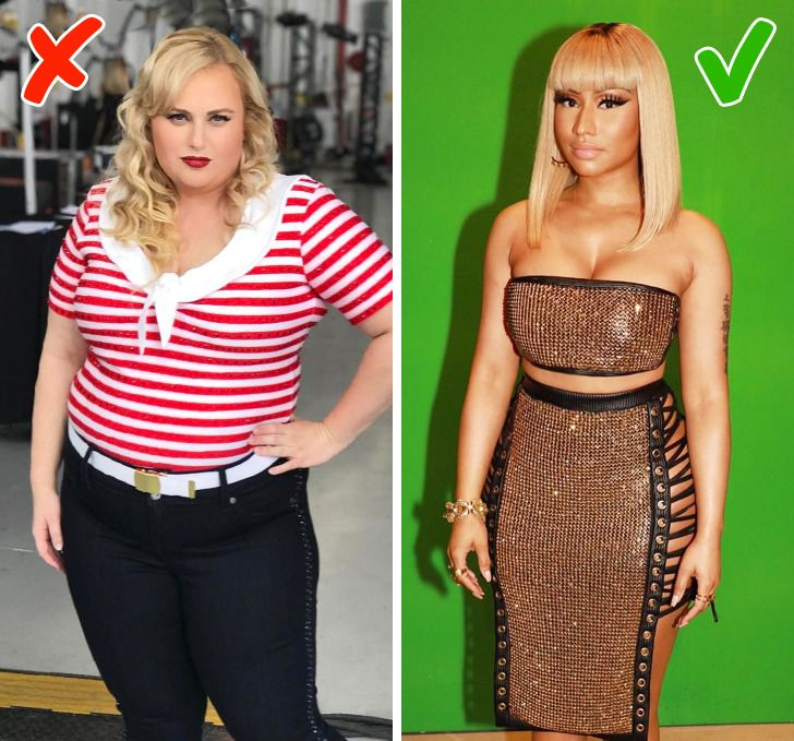 8 Body Flaws Celebrities Found an Elegant Way to Hide