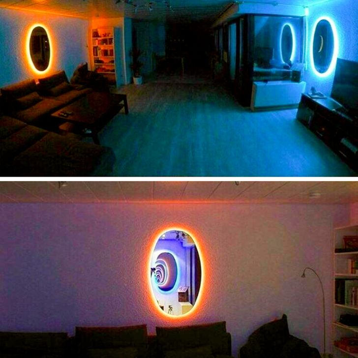 25 Interior Ideas That Anyone Would Dream to Have in Their Home