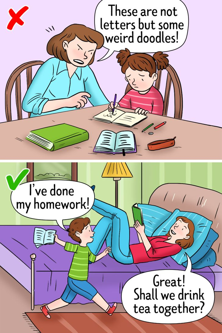 3 Reasons Why Parents Are Better Off Not Doing Homework With Their Kids