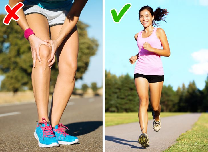 11Fitness Myths That Are Harmful toYour Health