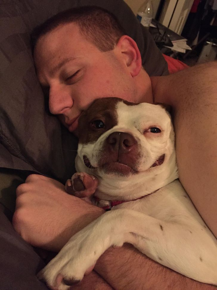 10+ People Who Took Friendship With Pets to the New Ground