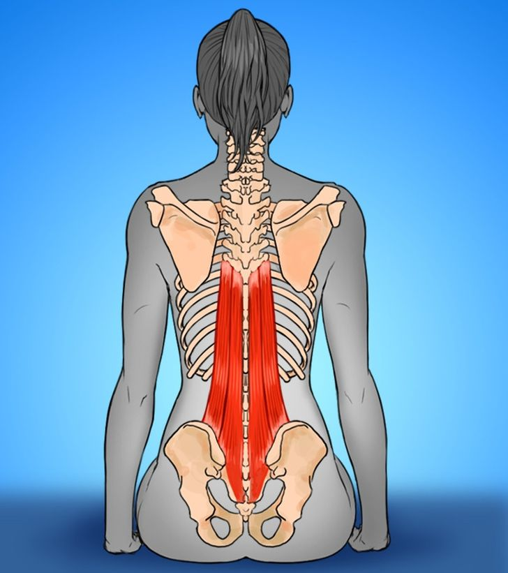 10 Yoga Poses That Can Strengthen Your Back and Help You Get Rid of That Slouch