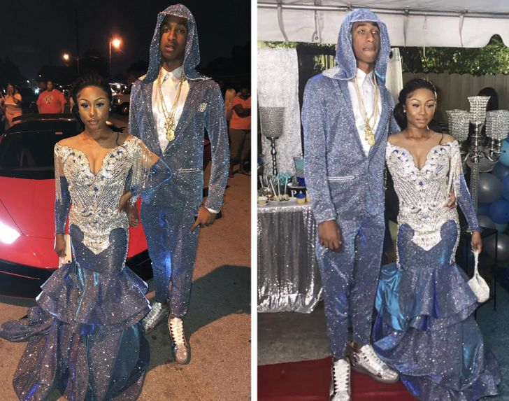 16 People Who Think Their Prom Is Way More Important Than the Red Carpet at the Oscars