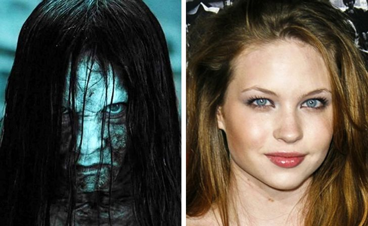 This isWhat Real-Life Horror Movie Stars Look Like