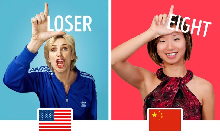 15 Hand Gestures That Have Different Meanings Overseas