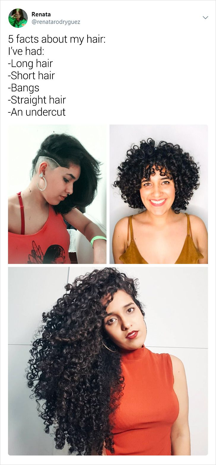 20 Women Shared 5 Facts About Why They Love Rocking Their Natural Hair
