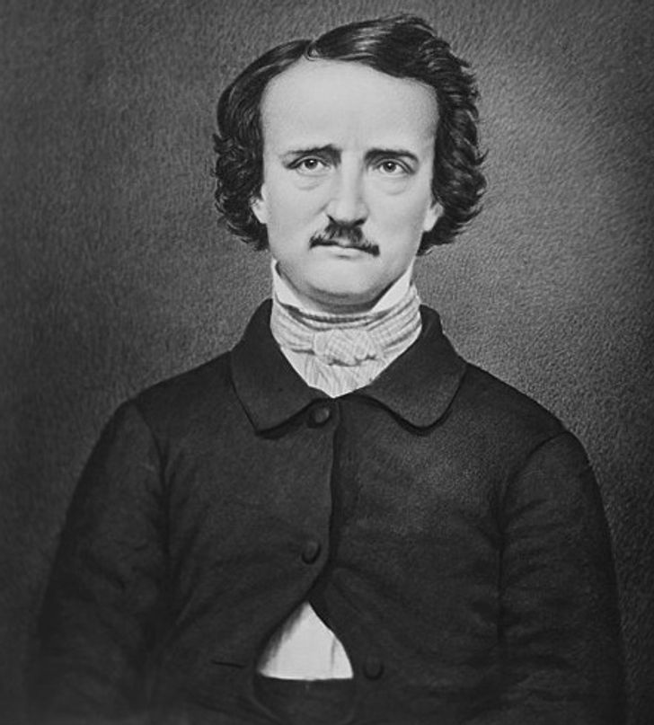 Edgar Allan Poe's Life Was More Mysterious Than the Stories He Wrote, and Here's Why