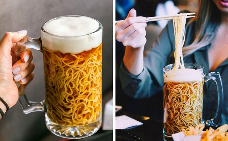 15 Weird Foods That Appeared in 2018