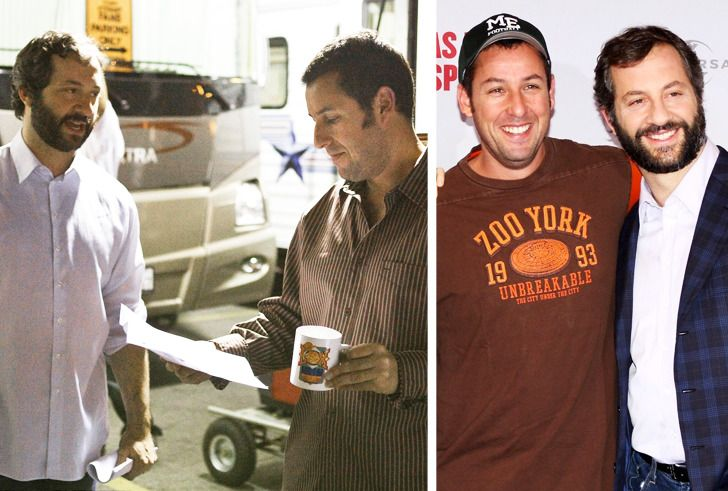 14 Pairs of Celebrities Who Were Roommates at the Beginning of Their Careers and Remained Friends Forever