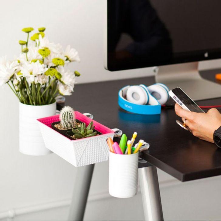 15effective ways toclean upyour desk