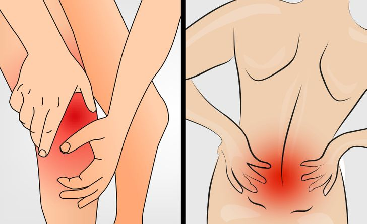 5 Things Each of Us Needs to Know About Joint Pain