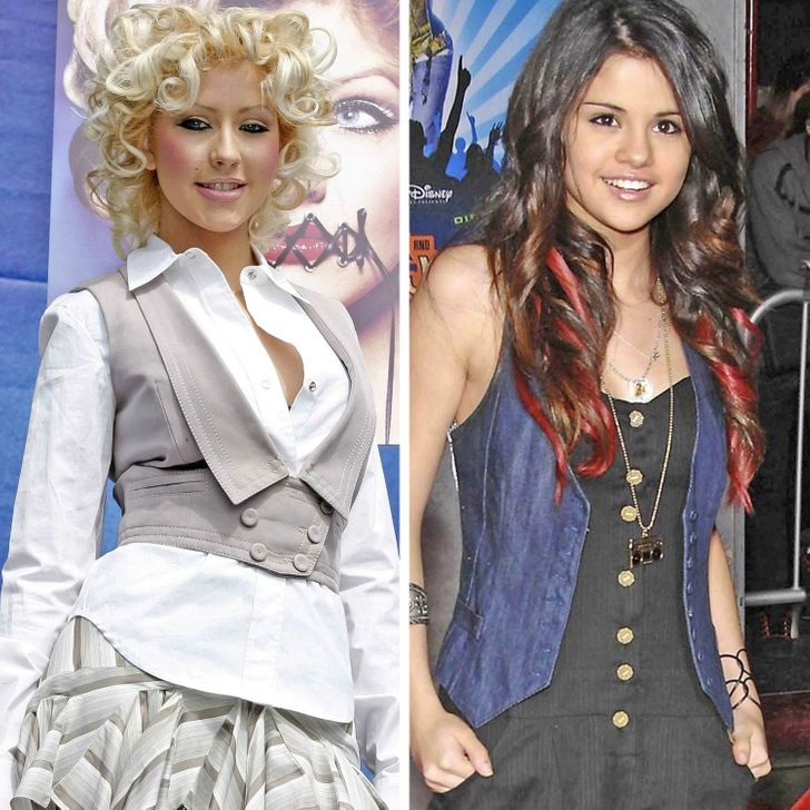 12 Trends That Were Super Popular in the 2000s but Look Ridiculous Now